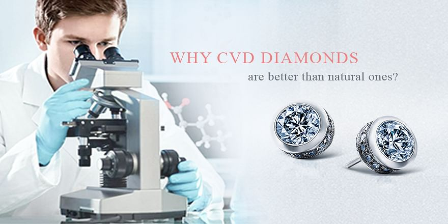 Why lab Created diamonds