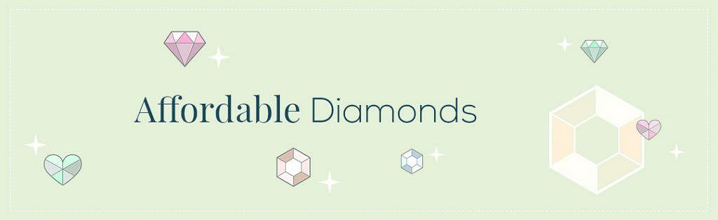 affordable Diamonds