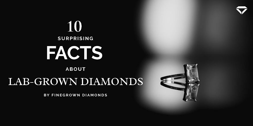 facts about lab grown diamonds