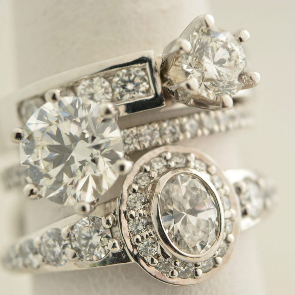 Why are Natural Diamonds more expensive than Lab Grown Diamonds?